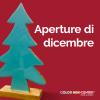 Aperture straordinarie del negozio Color Box Center di Oleggio a dicembre 2018